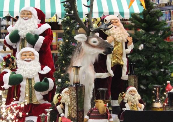 Weihnachtskonzert 2013 Bild